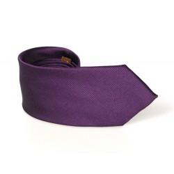Krawat Fioletowy F1