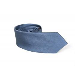 Krawat Grafitowy 5cm GR1