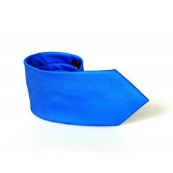 Krawat Niebieski N1