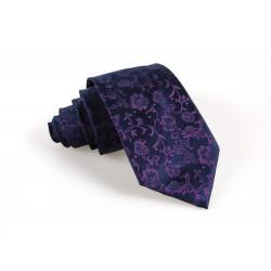 Krawat Stylowy Elegacki M19