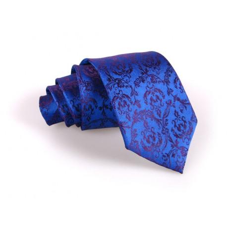 Krawat Stylowy M14